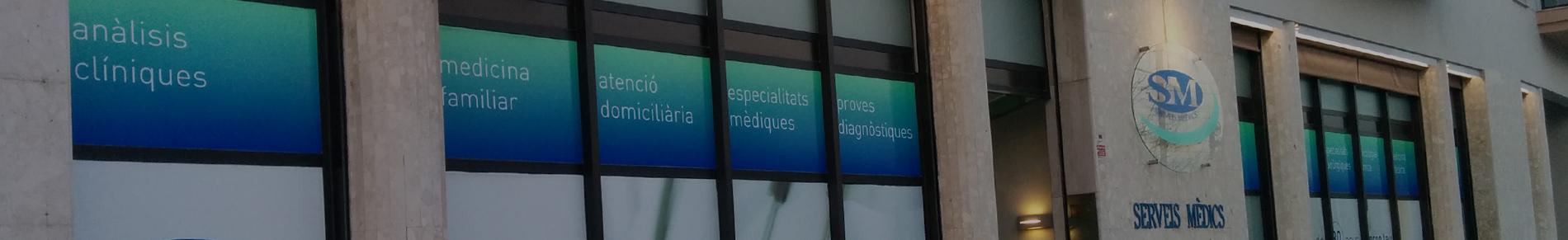 Serveis Mèdics